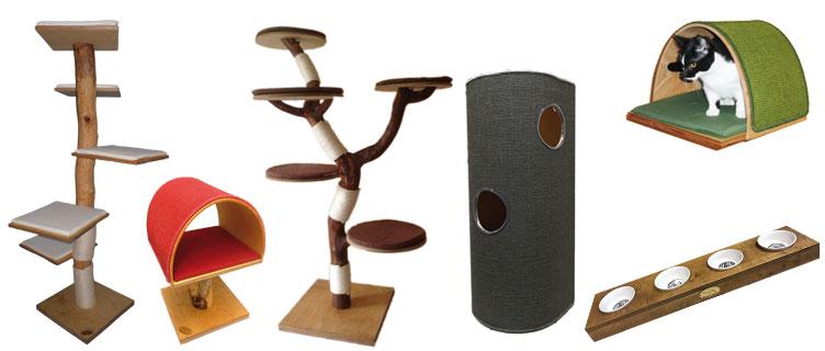 meine produkte naturholzkratzb ume. Black Bedroom Furniture Sets. Home Design Ideas
